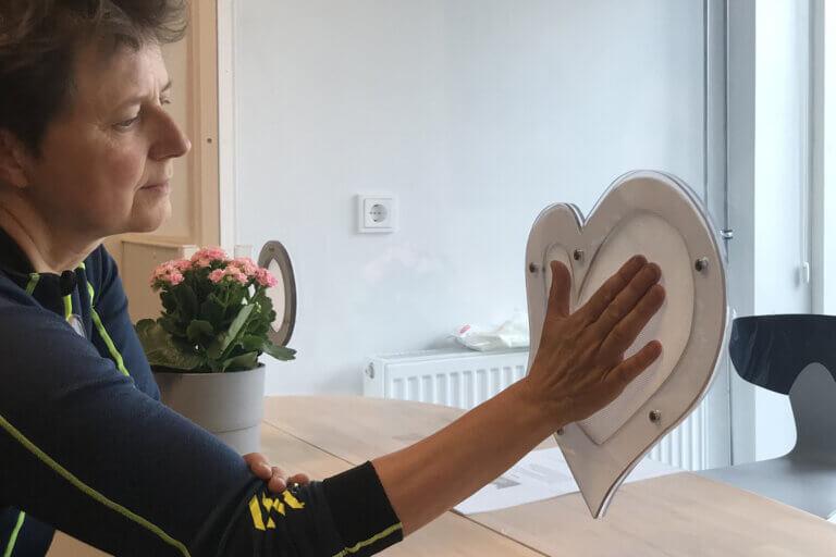 Civilingeniør og ventilations specialist Ulla Thomsen